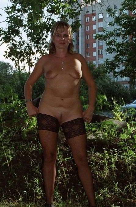 голые жены частное