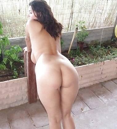 секс с женой на даче